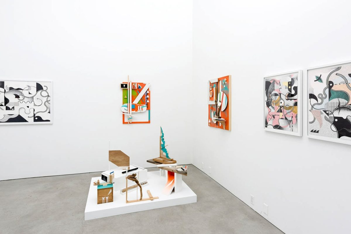 Blog 1604 Andre Razo Frame Of Mind Installation View 2
