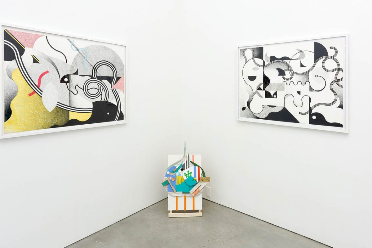 Blog 1604 Andre Razo Frame Of Mind Installation View 7