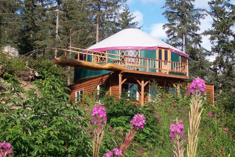 Blog 1605 Colorado Yurt Future Of Living