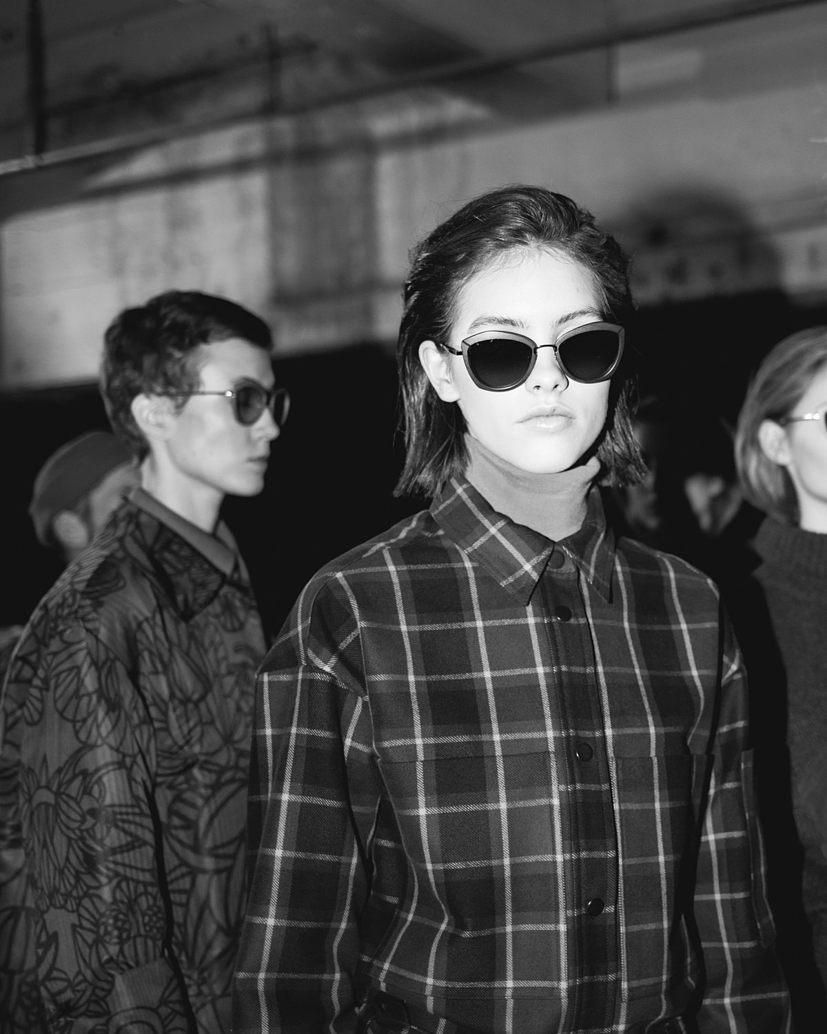 Odeeh FW20 Backstage 008